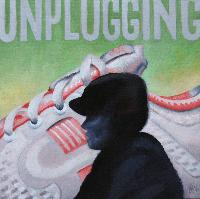 UNPLUGGING - 50x50