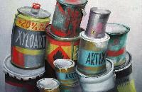 ART CONTAINERS - 92x60