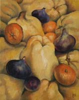 COINGS & FIGUES - Claude-Max Lochu - Artiste Peintre - Paris Painter